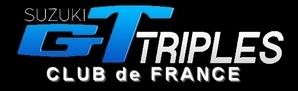 Suzuki Triples Club de France