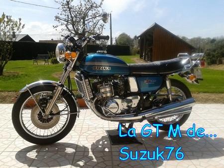 GT m de 76