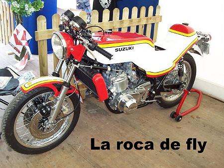 Roca 750de Fly